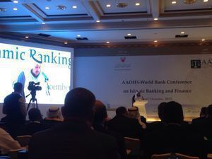AAOIFI World Bank Anual confernce 2015