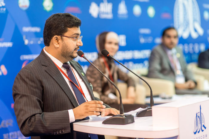 Yahya Aleem Rehman, Islamic Development Bank